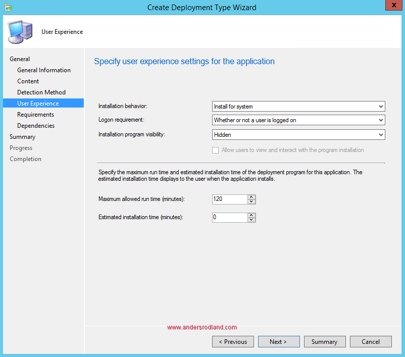 How to Deploy .NET Framework 4.7 With SCCM - Tips from a Microsoft ...