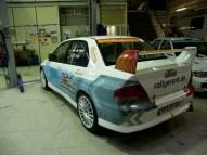 DeFries Motorsport