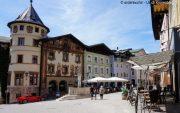 Berchtesgaden: Eine Schönheit am Watzmann
