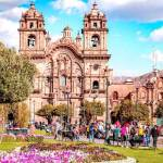 City Tour En Cusco - Sacsayhuaman - Qoricancha - Catedral - Tour Cusco