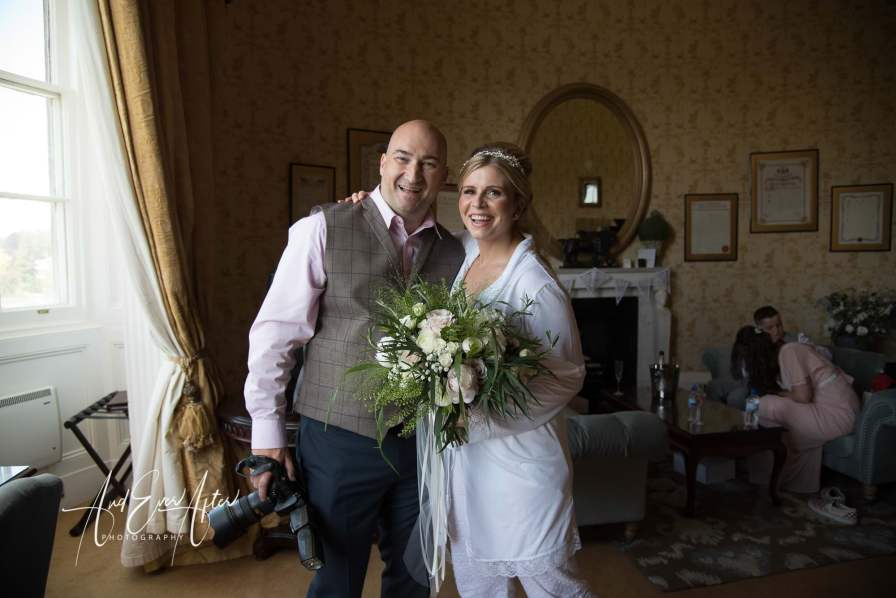 wedding photographer, bride, and ever after photography