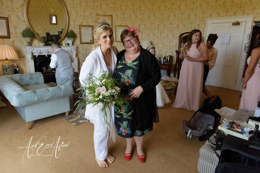 bride, wedding photographer, and ever after photography