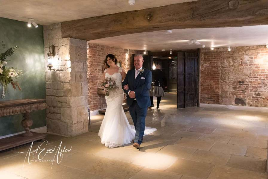 Bride and father of the bride,Le Petit Chateau, Wedding Photography, Bride, Groom, And Ever After Photography