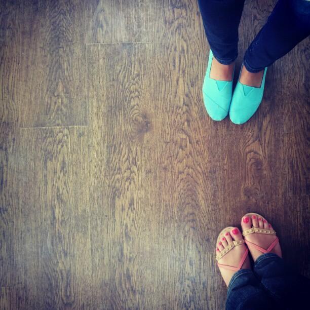 feet ban