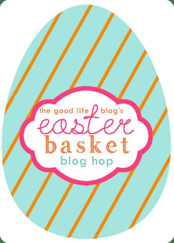 Easter Basket Fun!