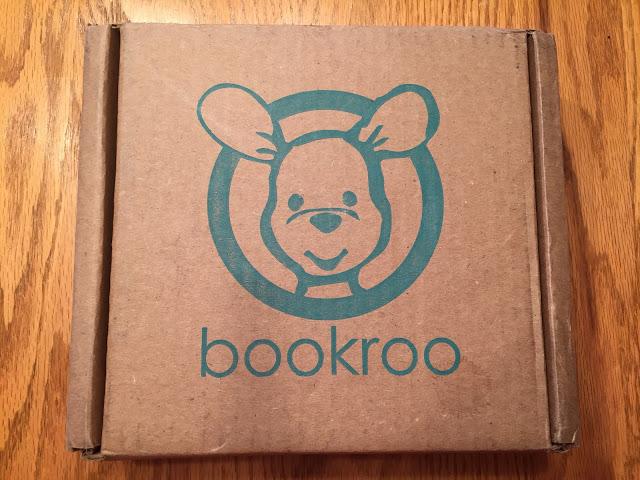 Review – Bookroo