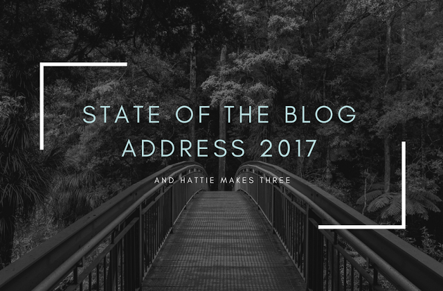 State of the Blog Address