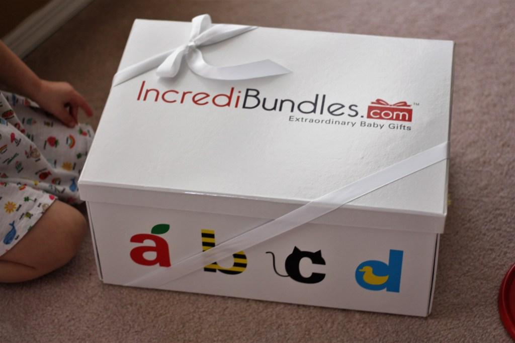 Incredible Fun with Incredibundles + Giveaway