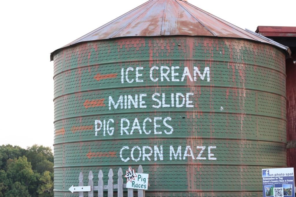 Eckert's Millstadt Fun Farm