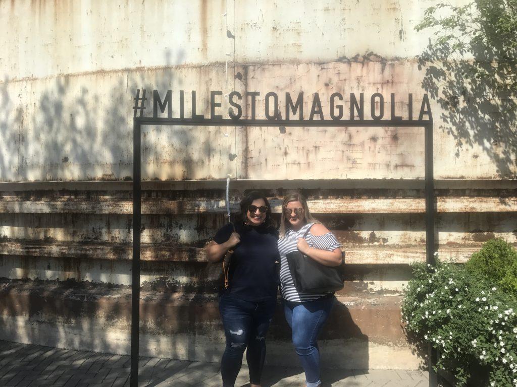 Miles-to-Magnolia