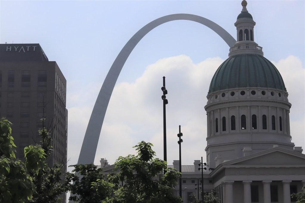 Best St. Louis Kids Activities – Gateway Arch