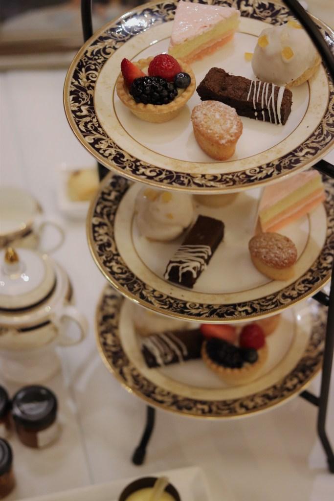 Ritz Carlton Tea