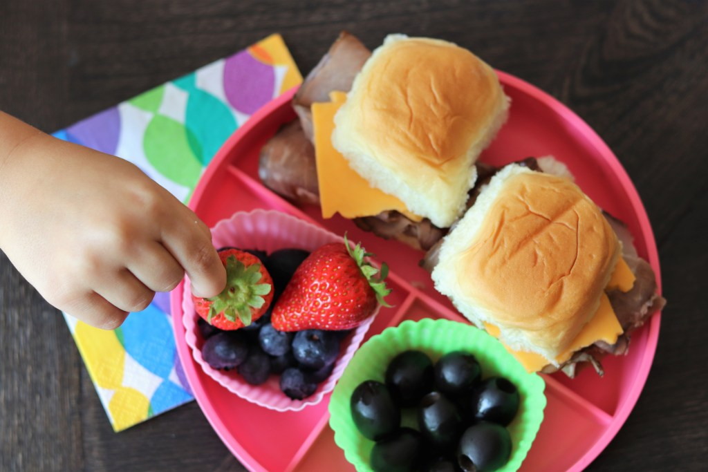 5 Kid Approved Lunches for Back to School