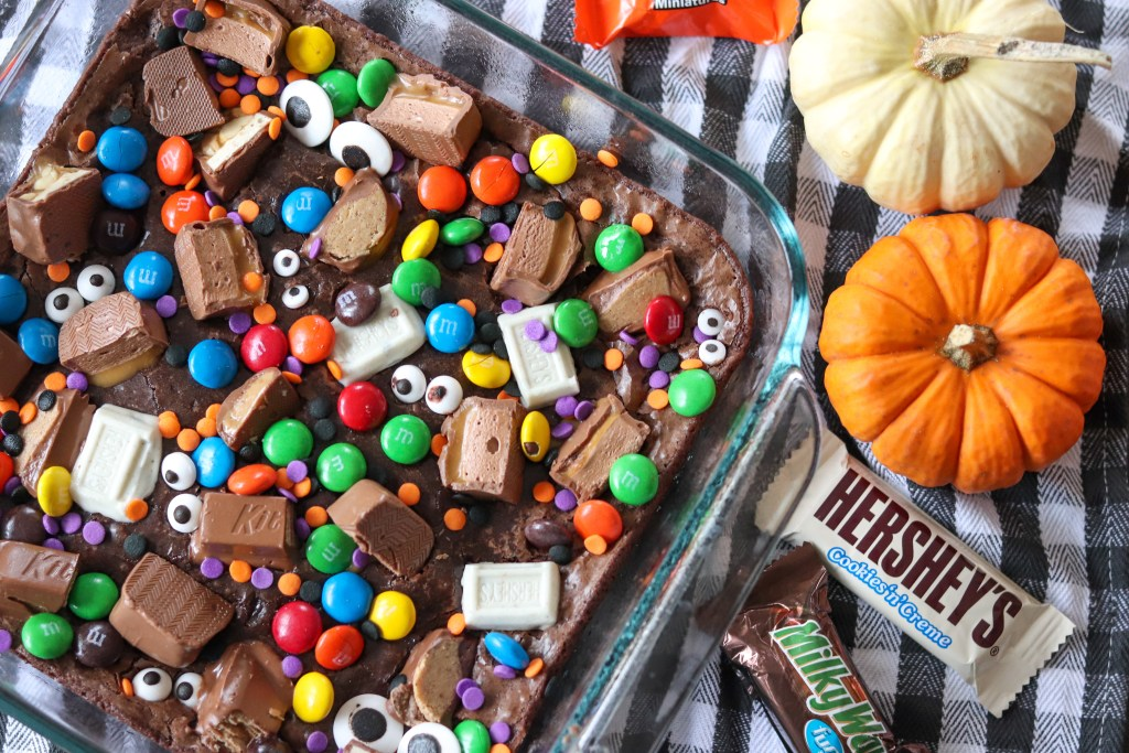 6 Ways to Re-Purpose Halloween Candy