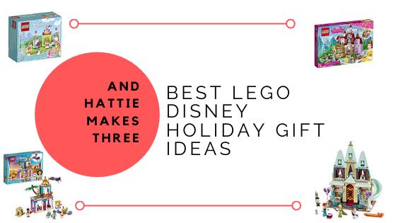 15 Best Lego Disney Holiday Gift Ideas
