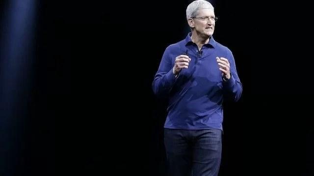 Bisnis Startup: Pesan Tim Cook, CEO Apple Untuk Mahasiswa Di Era Digital