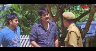 Kshatriya Full Length Telugu Movie – Srikanth, Kumkum