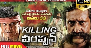 Killing Veerappan Telugu Latest Full Length Movie