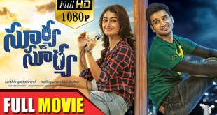 Surya Vs Surya Full Length Telugu Latest Movie – Nikhil Siddharth, Tridha Choudhury