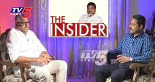 Botsa Satyanarayana Interview – The Insider