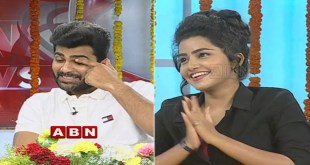 Sharwanand and Anupama Exclusive interview