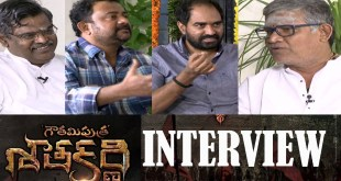 Tanikella Bharani interviews GPSK team