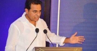 T-Government solved many problems of Hyd: KTR