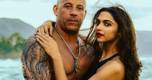 xXx: Return of Xander Cage All Trailer
