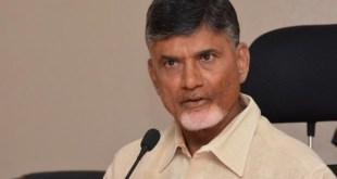 Consider Modi, KCR as role models: CBN to his MLA's