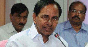 KCR following NTR Sr