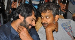 Rajamouli opens up on the trailer release