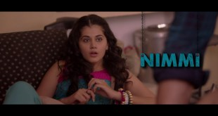 Running Shaadi – Official Trailer- Taapsee Pannu