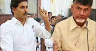 Jagan-CBN heated debate on Agrigold