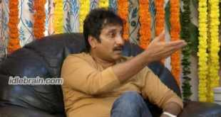Mister team Ugadi special interview