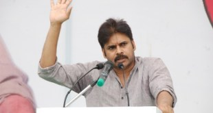 Pawan has set a trend in Politics now