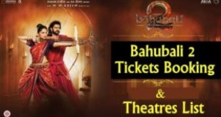Baahubali theater release count, a gimmick?