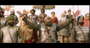 Baahubali-2 reception: Entire weekend houseful