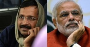 BJP sweep to shock AAP in Delhi?