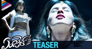 Hebah Patel's Angel Movie Teaser