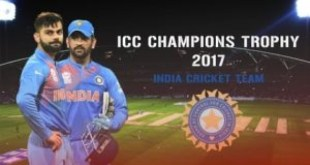 India to skip Champions Trophy 2017