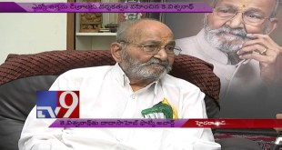Kalatapasvi K Vishwanath interview – TV9 Exclusive