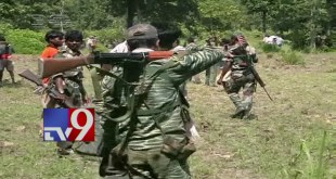Maoists on comeback trail ? – 30 Minutes