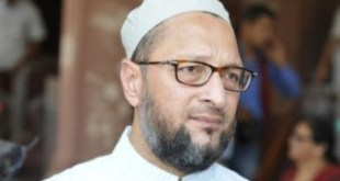 Owaisi's sensation on Gau Rakshaks?