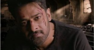 Prabhas' Saho facing problems?