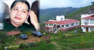 Security guard at  Jaya's Kodanad estate killed?