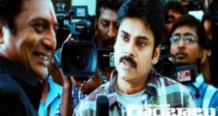Why is Tollywood not coming with such films?