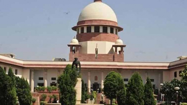 Inspiring India – Supreme Court being considered as a holy place