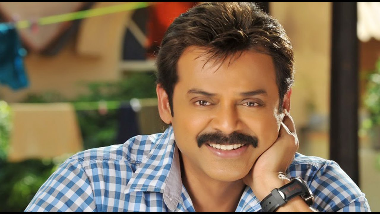 Victory Venkatesh in yet another Bollywood remake - Andhrawatch