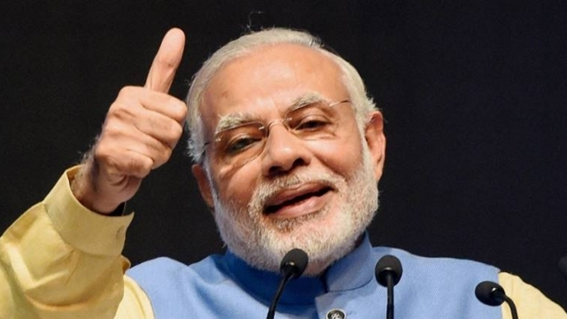 Narendra Modi's final touch – Removal of Caste based reservation!