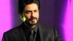 SRK swears by two life lessons